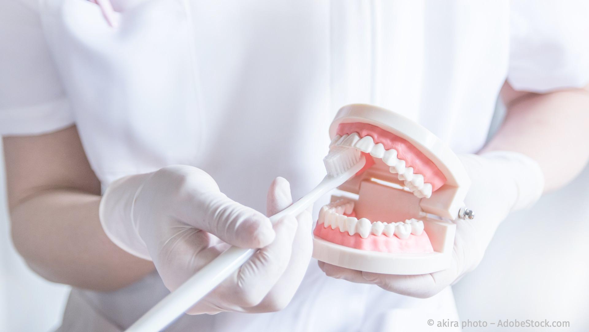 Tipps zur Mundgesundheit